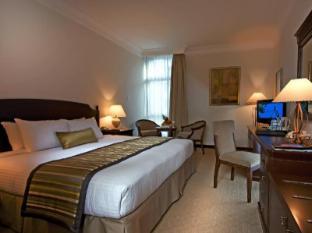 Sands Hotel Abu Dhabi Abu Dhabi - Guest Room