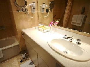 Sands Hotel Abu Dhabi Abu Dhabi - Bathroom