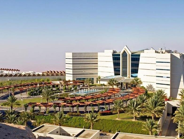 Mercure Grand Jebel Hafeet Hotel - Hotels and Accommodation in United Arab Emirates, Middle East