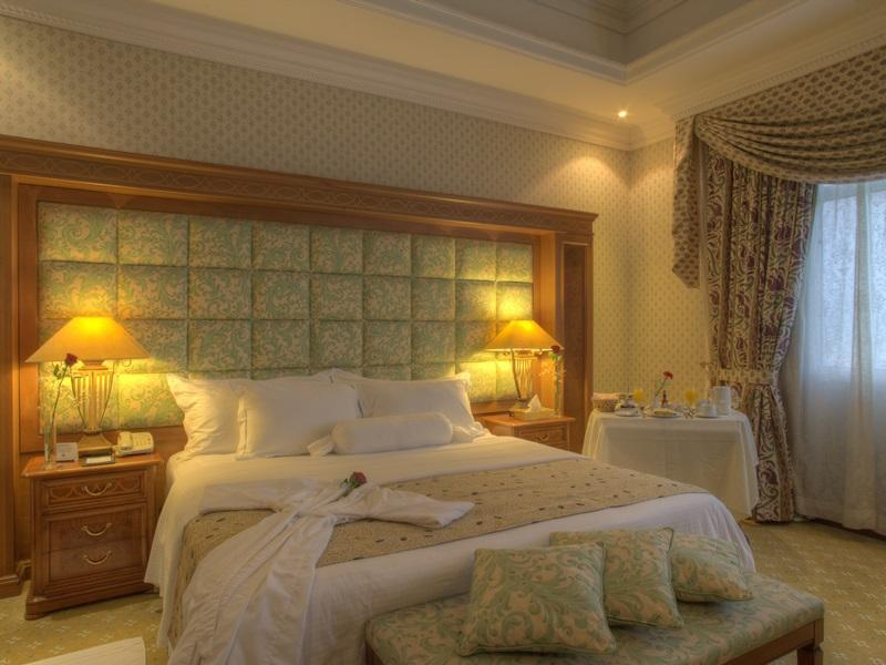 Al Diar Siji Hotel - Hotels and Accommodation in United Arab Emirates, Middle East