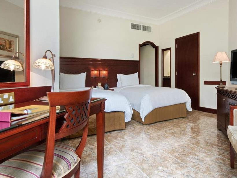 Fujairah Resort - Hotels and Accommodation in United Arab Emirates, Middle East