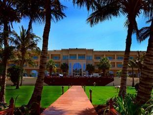 Al Hamra Fort Hotel and Beach Resort, United Arab Emirates