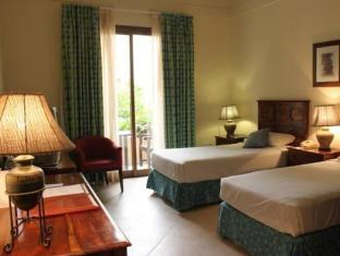 Al Hamra Fort Hotel and Beach Resort Ras Al Khaimah - Villa Superior Room