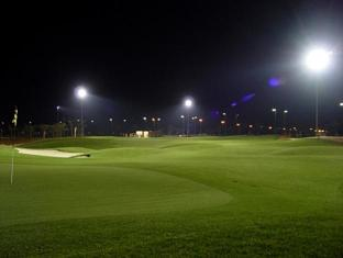 Al Hamra Fort Hotel and Beach Resort Ras Al Khaimah - Golf Course