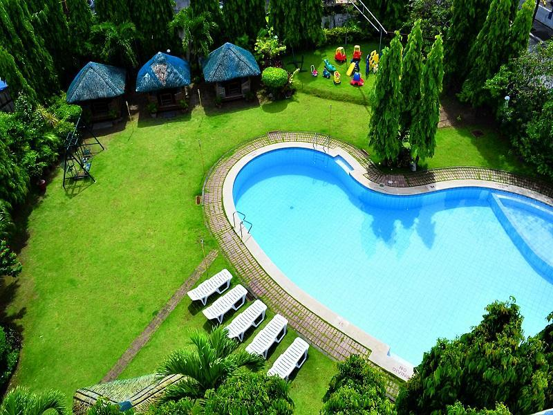 Days Hotel Batangas - Hotels and Accommodation in Philippines, Asia
