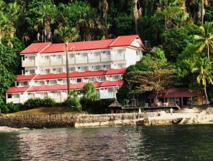 Eagle Point Resort 乐圣乔治酒店餐厅