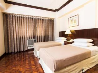 Copa Businessman Hotel Manila - Standard Twin