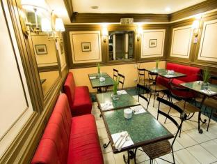 Copa Businessman Hotel Manila - Restaurant