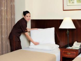 Copa Businessman Hotel Manila - Facilities