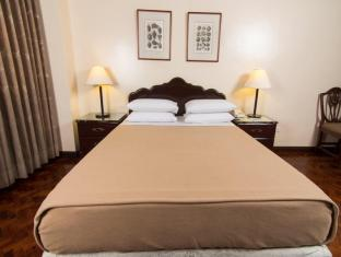 Copa Businessman Hotel Manila - Junior Suite