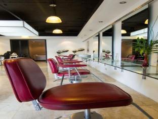Copacabana Apartment Hotel Manila - Beauty Salon