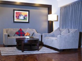 Copacabana Apartment Hotel Manila - Suite Room