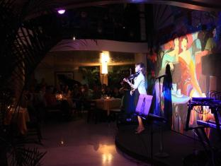 Miramar Hotel Manila - Food, drink and entertainment