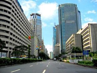 Ascott Makati Manila - Surroundings - Ayala Avenue
