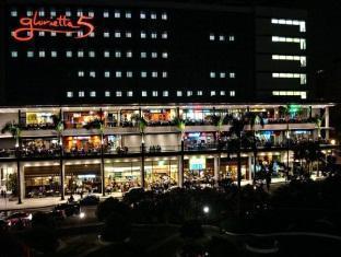 Ascott Makati Manila - Surroundings - Glorietta