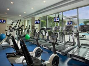 Ascott Makati Manila - Fitness center