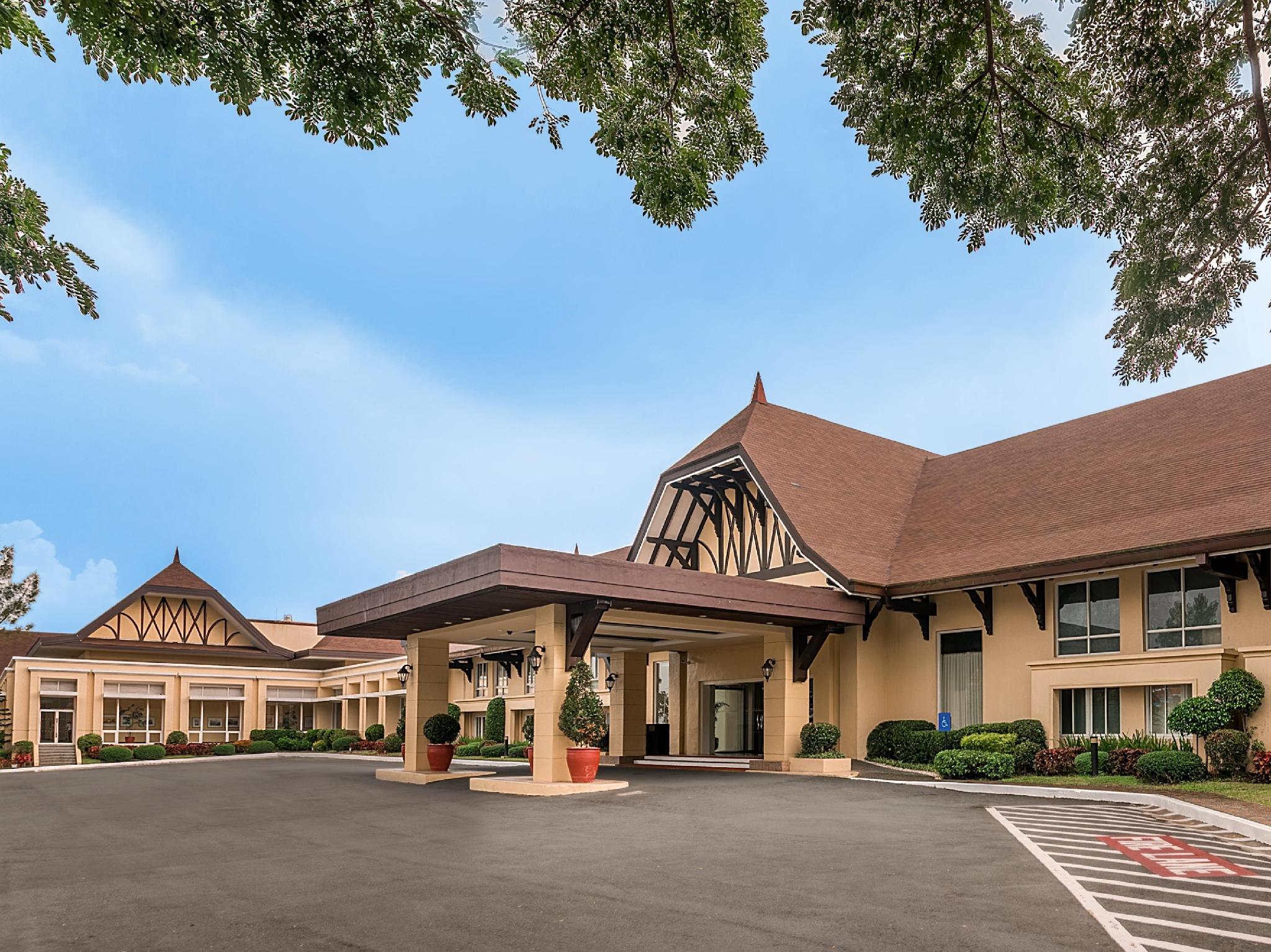 โรงแรมทาลวิสต้า