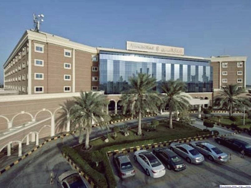 Al Gosaibi Hotel - Hotels and Accommodation in Saudi Arabia, Middle East