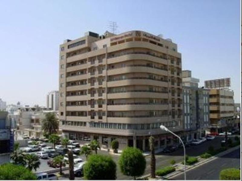 Al Nimran Hotel - Hotels and Accommodation in Saudi Arabia, Middle East