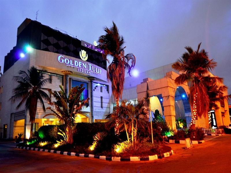 Golden Tulip Hotel Jeddah - Hotels and Accommodation in Saudi Arabia, Middle East