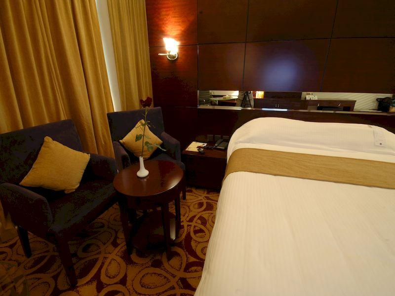 Al Mutlaq Hotel Riyadh - Hotels and Accommodation in Saudi Arabia, Middle East