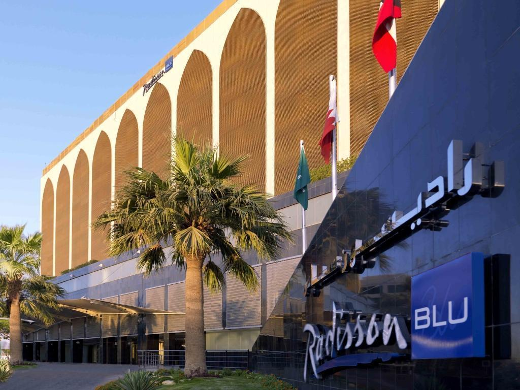 Radisson Blu Hotel Riyadh - Hotels and Accommodation in Saudi Arabia, Middle East