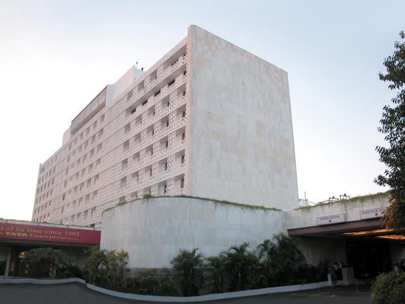 Taj Coromandel - Chennai