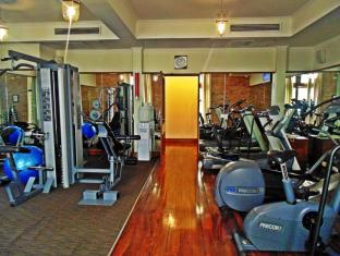 Galle Face Hotel Colombo - Fitness Room