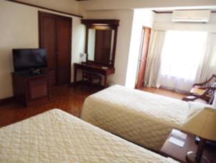 Hotel Sapphire Colombo - Standard Room