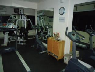 Hotel Sapphire Colombo - Gym