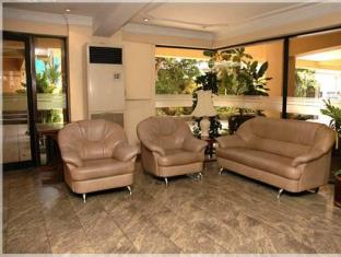 Hotel Sapphire Colombo - Interior