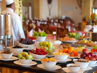 Amaya Hills Hotel Kandy Kandy - Healthy dining at the Restaurant
