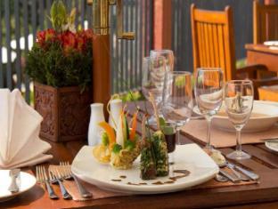 Amaya Hills Hotel Kandy Kandy - Fine Dining at the Restaurant