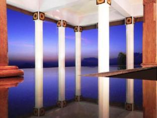 Amaya Hills Hotel Kandy Kandy - Hotel Interior