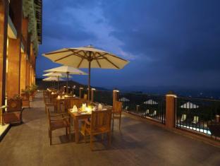 Amaya Hills Hotel Kandy Kandy - Outdoor dining