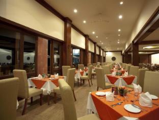 Amaya Hills Hotel Kandy Kandy - Rasawasala Restaurant