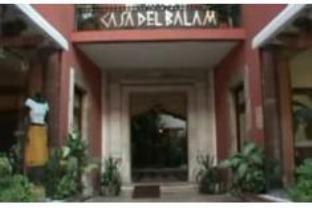 Casa Del Balam Hotel