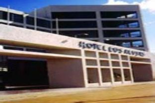 Los Aluxes Hotel