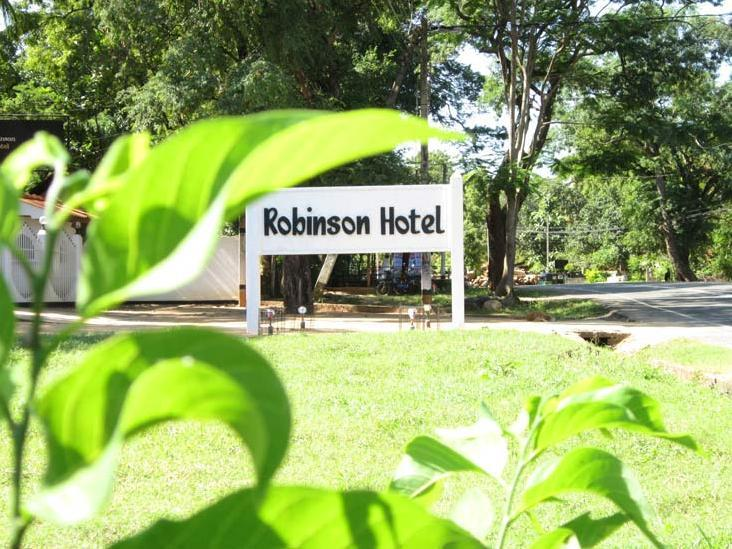 Robinson Hotel - Hotels and Accommodation in Sri Lanka, Asia