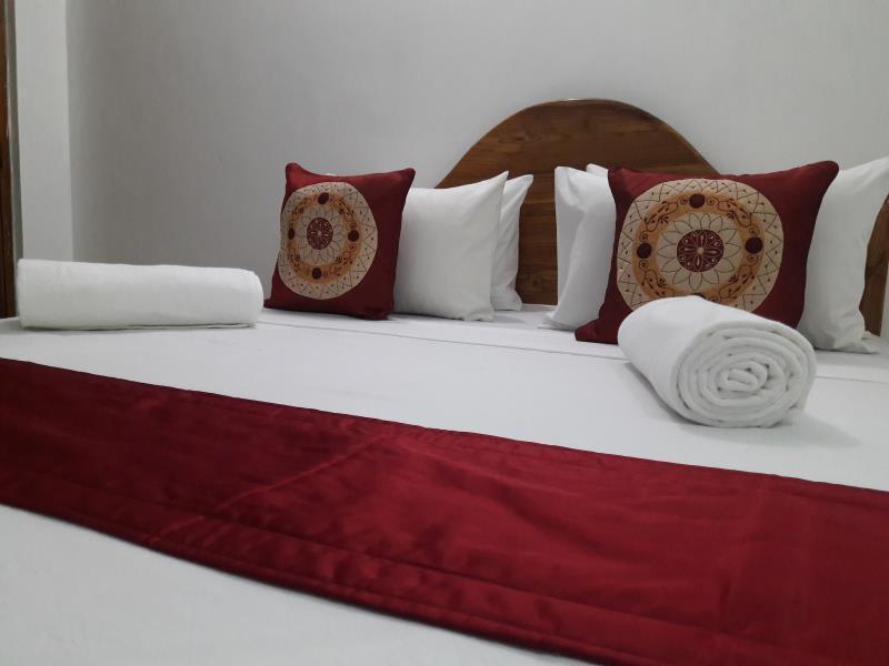 Thuruliya Guest House - Hotels and Accommodation in Sri Lanka, Asia