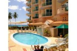 Accra Beach Resort in Christ Church