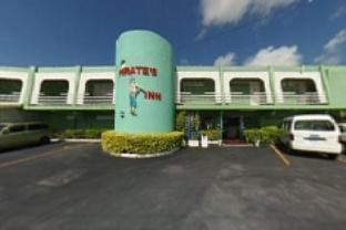 Pirate's Inn - Hotell och Boende i Barbados i Centralamerika och Karibien