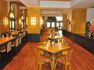 Palace Of The Golden Horses Hotel Kuala Lumpur - Japanese Restaurant