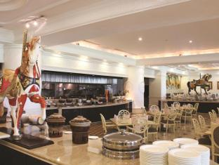 Palace Of The Golden Horses Hotel Kuala Lumpur - Carousel Cafe