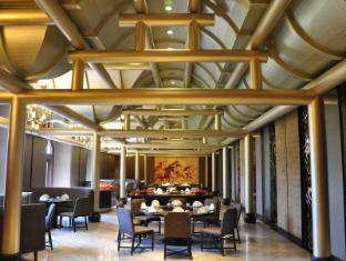 Palace Of The Golden Horses Hotel Kuala Lumpur - Chinese Restaurant
