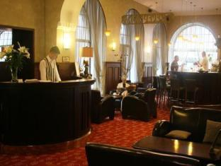 Barons Boutique Hotel Tallinn تالين - ردهة