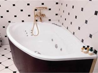Barons Boutique Hotel Tallinn تالين - حمام
