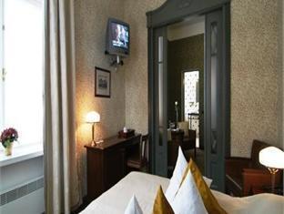 Barons Boutique Hotel Tallinn تالين - غرفة الضيوف