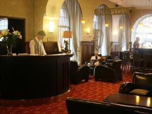 Barons Boutique Hotel Tallinn تالين - مكتب إستقبال
