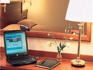 My City Hotel Tallinn - Guest Room